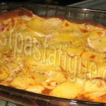 gratin dauphinois_photo site