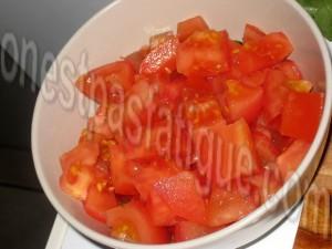 salade pates et haricots verts_etape 3
