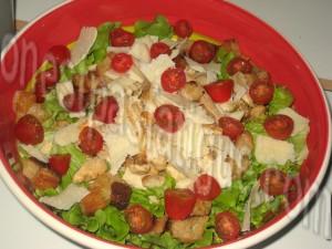 salade cesar_etape 9
