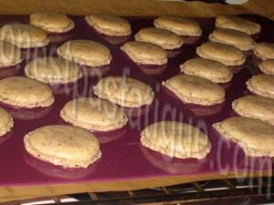 macarons au foie gras_etape 7