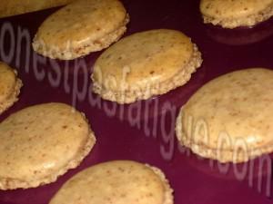 macarons au foie gras_etape 8