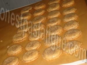 macarons au foie gras_etape 9