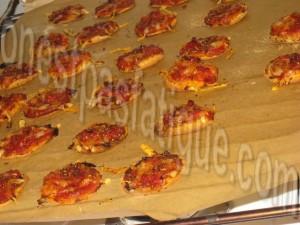 mini pizza extra plates_etape 7