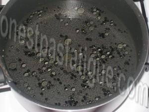 salade de pâtes au surimi_etape 1