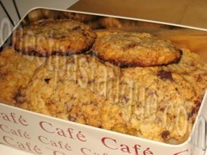 cookies perles chocolatb