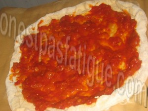 pizza 3 fromages_etape 5