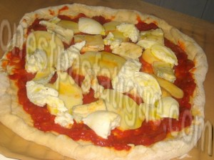 pizza 3 fromages_etape 7