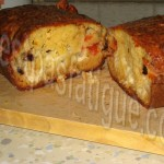 cake tomates mozzarella_photo wall