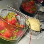 tartare de fraises_photo wall