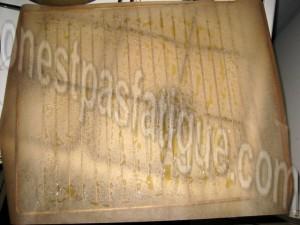 torsade parmesan pavot_etape 1