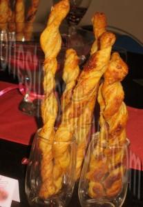 torsade parmesan pavotb