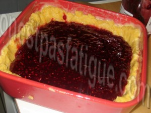 gateau basque_etape 8