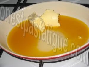 tatin peches mangue_etape 3b