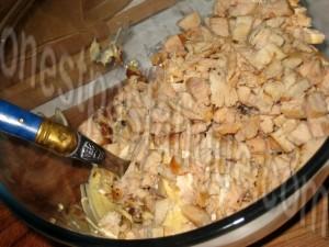 sandwichs poulet pecan_etape 6