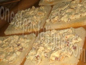 sandwichs poulet pecan_etape 7