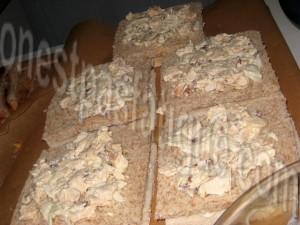 sandwichs poulet pecan_etape 9