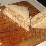 sandwich poulet pecan_photo wall