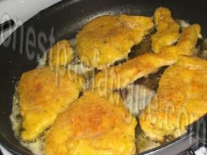 wrap poulet légumes_etape 1