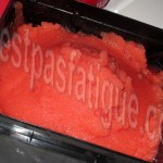 sorbet pasteque_photo wall