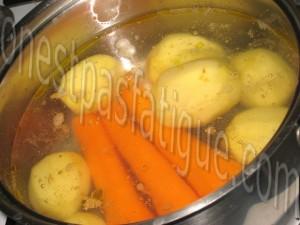 hachis parmentier boeuf carotte_etape 1