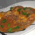 Poulet a la creme de citronnelle_photo wall