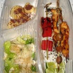 Bento yakitori_photo wall