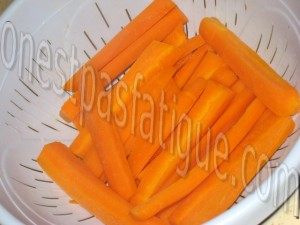 frites de carottes_etape 4