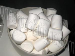 barres cereales canneberge chocolat blanc_etape 2