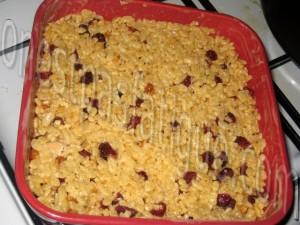 barres cereales canneberge chocolat blanc_etape 7