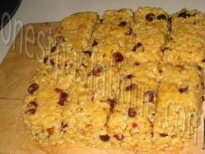 barres cereales canneberge chocolat blanc_etape 8