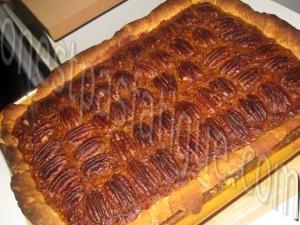 pecan pie_etape 8