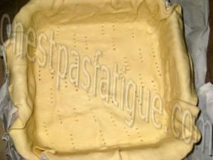tarte poires pain d'épices_etape 1