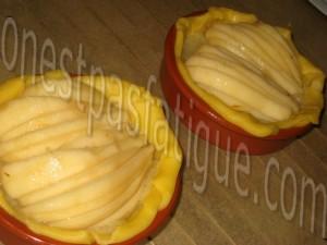 tartelettes poires pain d'epices_etape 10