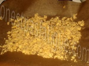 ravioles st jacques sauce vin blanc crumble appenzeller_etape 17