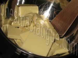 pate tartiner chocolat blanc_etape 2
