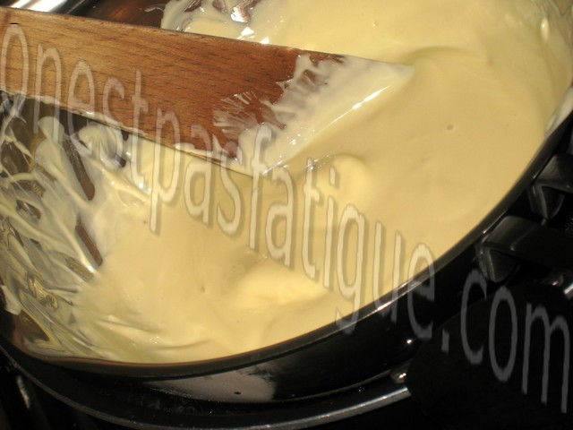 Faire Du Chocolat Blanc