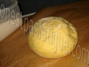 pains au lait_etape 10