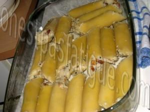 cannellonis fromage corse et basilic_etape 17