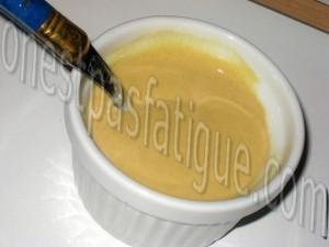tarte fine tomate-basilic-jambon parme base moutarde_etape 5
