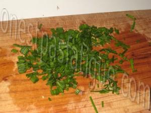 Ipomme de terre au four sauce ciboulette_etape 6