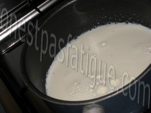 creme patissiere praline_etape 2