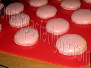 macarons frambois_etape 8