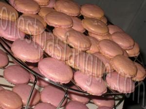 macarons frambois_etape 10
