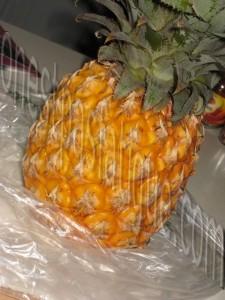 espuma ananas rhum_etape 5