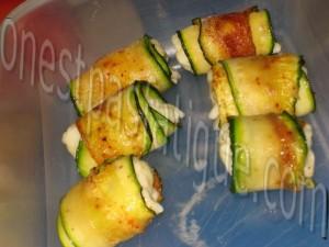 roule de courgette et confit de tomate_etape 10