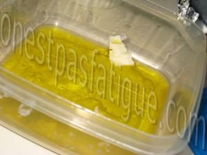 salade express tomate feta facon verrine et tartine grillee roquefort_etape 4