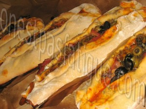 sandwich'zza