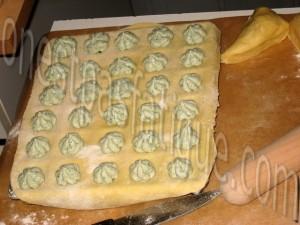 gratin ravioles 4 fromages façon lasagnes_etape 4