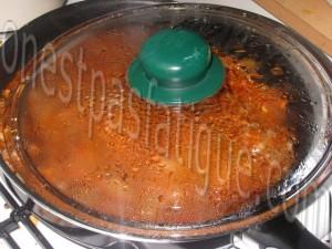 gratin ravioles 4 fromages façon lasagnes_etape 10