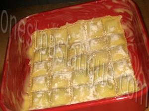 gratin ravioles 4 fromages façon lasagnes_etape 12